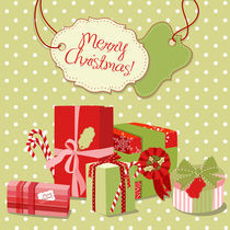 Christmas Card by Alisa Foytik