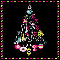 Christmas Card von Alisa Foytik