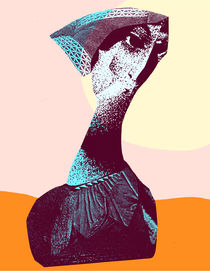GOSSIP by Marianne Chevalier by Atelier Tricorne