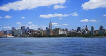 New York City by Virginie Lhomond