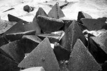 shapes & sea by Kolya Korzh