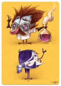 Sketchbook 10 by Niklas Andersen