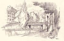 Sketchbook 3 by Niklas Andersen