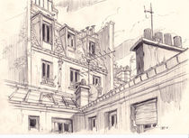 Sketchbook 1 by Niklas Andersen
