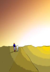 Horizon von Eshkar Galili
