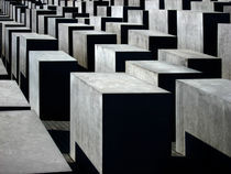 Memorial to the Murdered Jews of Europe von RicardMN Photography
