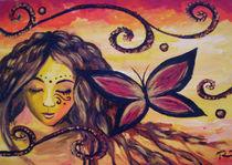 Dreamer 1 von Ivana Rezek