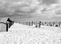 Strandkörbe von Thomas Brandt