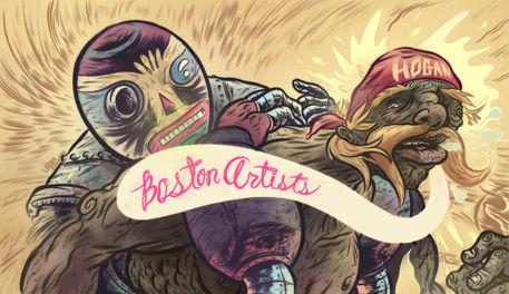 Boston-artists-color
