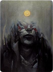 The Clairvoyant by Rafael Sarmento