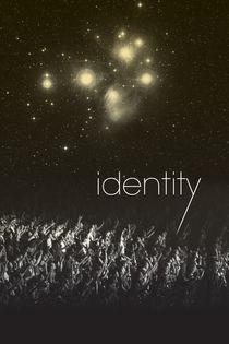 identity by Mark Bolek
