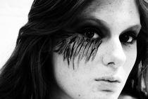 Dark Eyes by Bernard Cavanagh