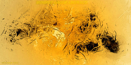 Sunspot-group-abstract