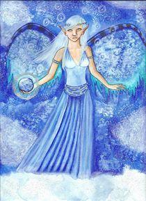 Winter Magic by Danielle Robichaud