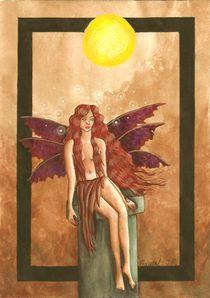 Pedestal by Danielle Robichaud