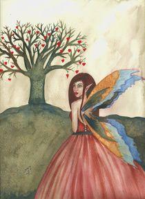 Longing by Danielle Robichaud
