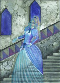 Haunted Halls by Danielle Robichaud