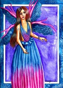 Beauty II by Danielle Robichaud