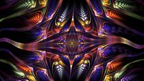 Eywa's Eye by Branden Thompson