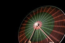 Ferris wheel by Martin Heinz