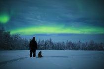 Me & my friend by Antti Pietikäinen
