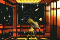 Astronomiekabinet
