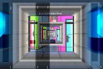 Kaleidoskopie. von Bernd Vagt
