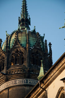 Schlosskirche by Michael Krause
