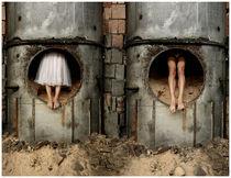 Twin Genesis. by Andras Jokuti