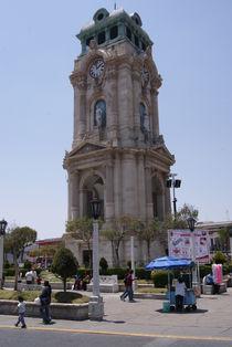 Reloj Monumental  von capadochio
