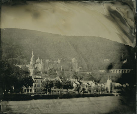 Heidelberg-artflakes