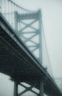'Winter Bridge' von John Greim