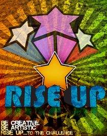 Rise-up-poster