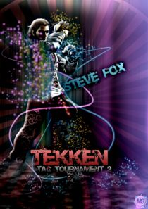 Tekken-poster