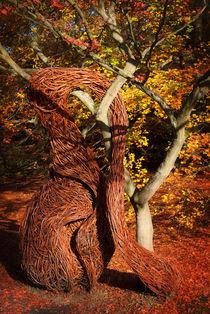 Natural Sculpture by Bernard Cavanagh