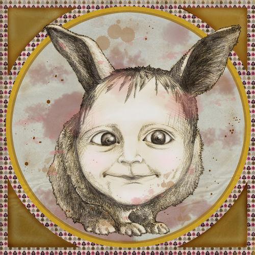 Conejoartflakes
