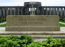 Their name liveth for evermore von RicardMN Photography