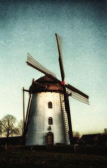 Windkraft von Jürgen Müngersdorf