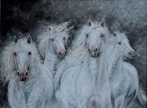 White ghosts von silvia  ivanova