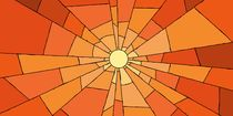 A Saturday Sunrise von Ira Spurlock
