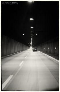 Tunnel by Jordan RAW