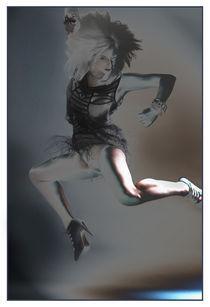 JUMP by Robert  Perks