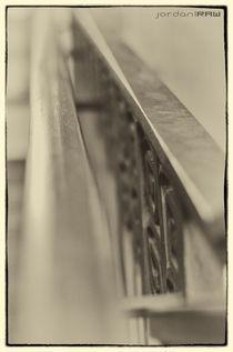 Treppe by Jordan RAW