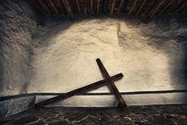 THE PASSION OF CHRIST by Peter Bundrück