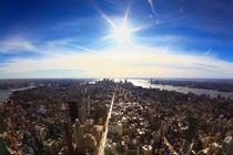 New York Vista von temponaut