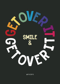 Smile & get over it von Paul Robson