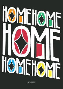 HOME by Paul Robson