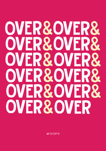 Over & over... von Paul Robson
