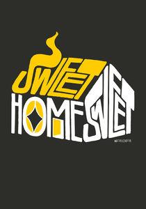 Sweet home sweet von Paul Robson