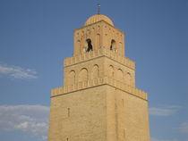 Tunisia by Chiara Boscotrecase